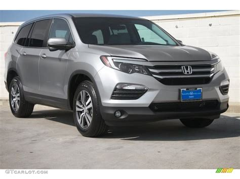 grey honda pilot honda pilot gray 2017 2018 2019 honda reviews