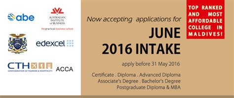 Bedfordshire Mba Intakes by Now Accepting Applications For June 2016 Intake Maps College