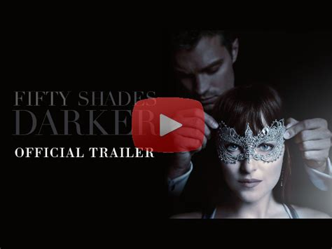when will movie fifty shades darker be released fifty shades darker trailer more raunchier than the