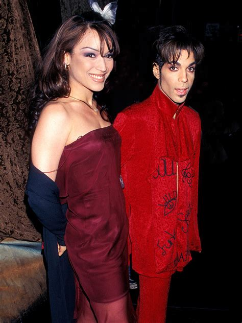 princes ex wife mayte garcia it was the most bizarre thattimewhen prince s ex wife mayte garcia auctioned