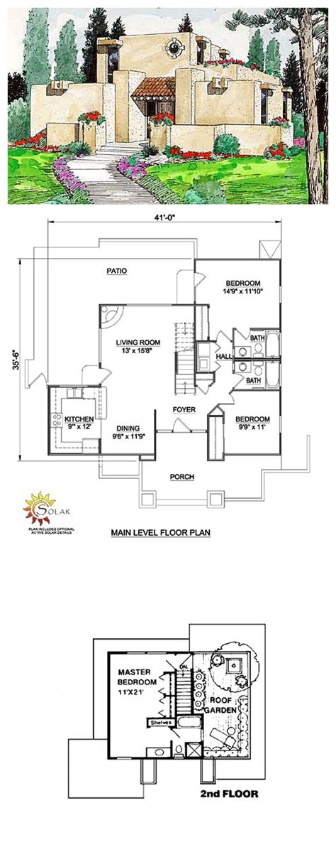 small adobe house plans the 25 best adobe house ideas on pinterest adobe homes