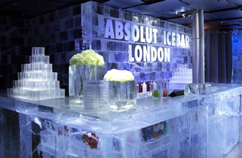 how to make an ice bar top 11 chill at the ice bar 1000 things to do london