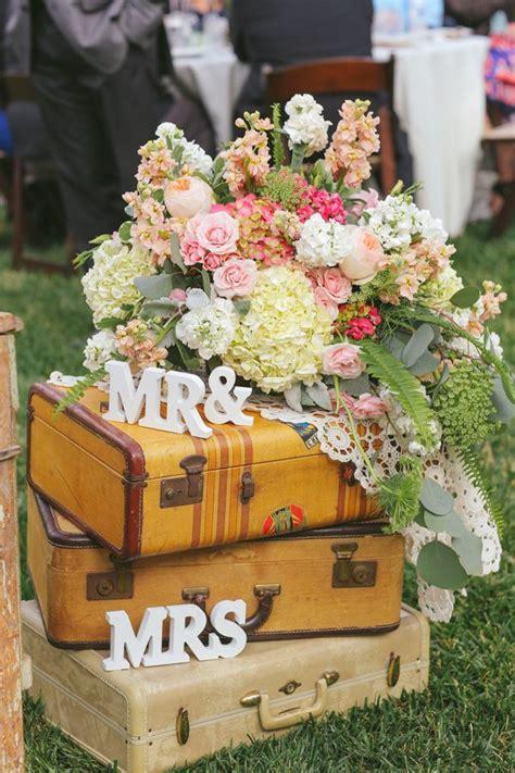 8 Retro Ways To A Mad Inspired Wedding best 25 retro wedding decor ideas on wedding