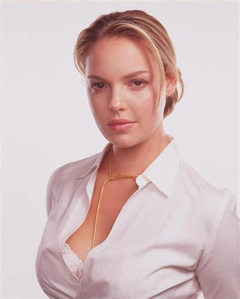Katherine Heigls Secret Eye Treatment by Electronic Cigarette Reviews Eye And Beautiful