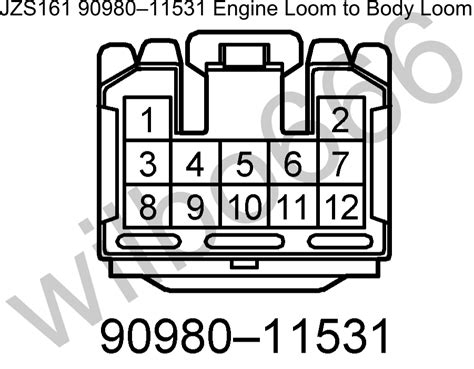 2jz vvt i engine wiring diagram wiring diagram with