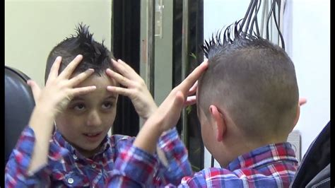 images of people that have a mohican hairstyle best mohican hairstyle youtube