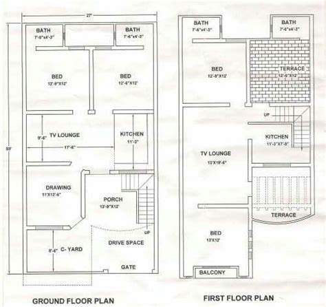 pakistani house plans 2838 best floor plan images on pinterest small houses floor plans and little houses