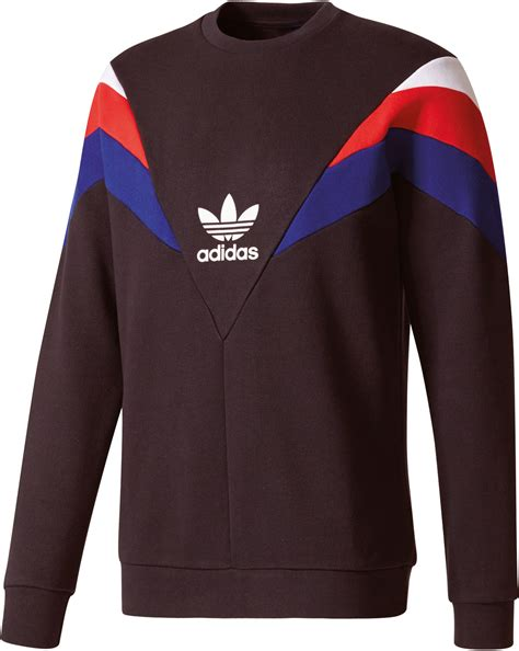 Sweater Black Addidas Basic adidas neva crew sweater black