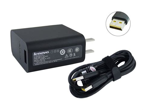 Charger Lenovo lenovo 40w 3 charger for 3 pro 1370 3 1170 3 1470 ac adapter ebay