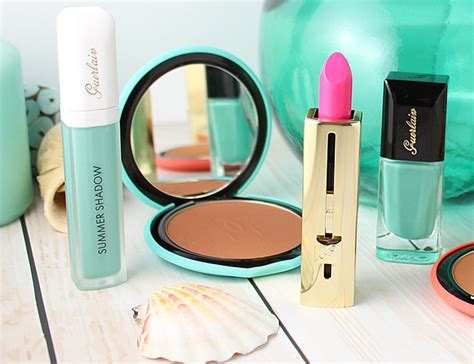 guerlain si鑒e social guerlain summer 2015 makeup collection beautiful makeup