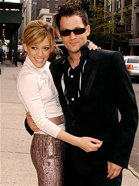 Hilary Duff And Joel Madden Split by Hilary Duff And Joel Madden Laundry