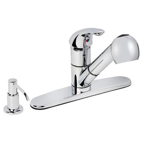 Kitchen Faucets Reno Nv Reno Depot Peerless Pull Out Kitchen Faucet 1 Handle 63