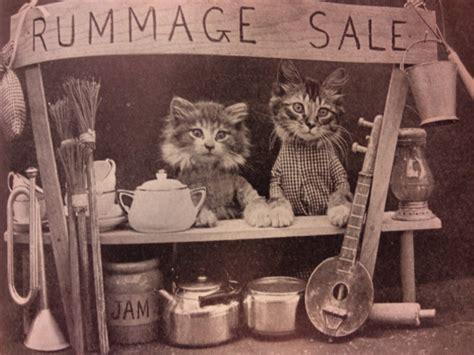Vintage Garage Sale by Free Vintage Digital Sts Free Vintage Digital