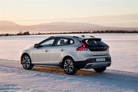 2010 volvo cross country volvo cars відзначає ювілей системи повного приводу awd