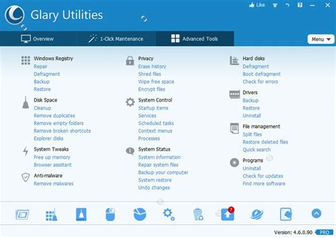 glary utilities apk glary utilities pro 5 87 0 108 program mod apk hile android oyunlar fullksk