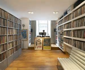 Living Room Vinyl Record Collection Living Room Living Rooms