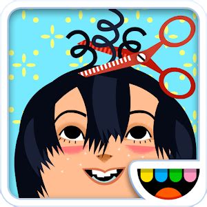 Kid Friendly Hair Style Accessories And Books by Toca Hair Salon 2 Android Apps On Play