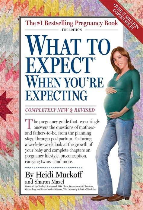 Not What You Expect by My 3 Favorite Pregnancy Books Embracing Homemaking