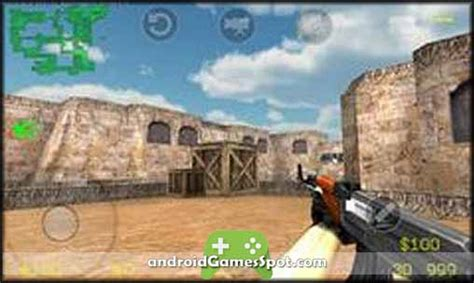 critical strike portable apk counter strike 1 6 apk free