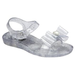 clear jelly sandals for toddlers island club toddler s inessa jelly sandal clear