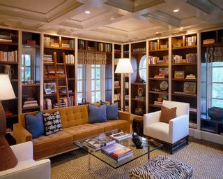 bentley library study room study room