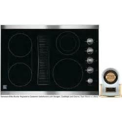 Kenmore 30 Inch Electric Cooktop Kenmore Elite Electric Cooktop 30 In 44113 Sears