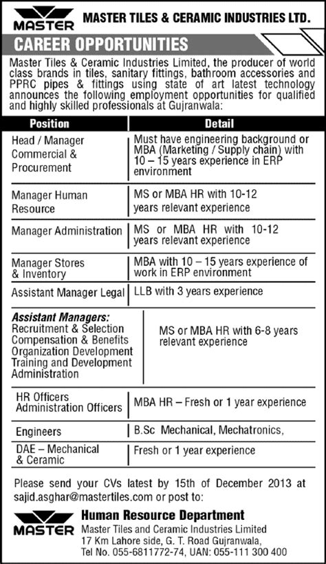 pattern master jobs in bangladesh jobs in master tiles gujranwala tile design ideas