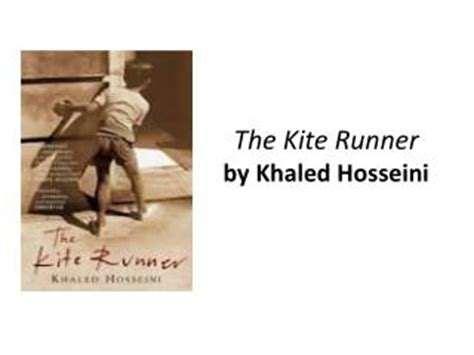 Themes In Kite Runner By Khaled Hosseini | ppt the kite runner by khaled hosseini powerpoint