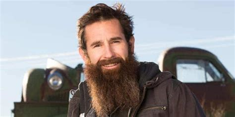 what is aaron kaufman doing after quitting fast n loud