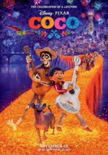 bookmyshow coco movie quot coco quot animation comedy in english gt release on 24th