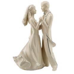 wedding cake topper wedding promises cake topper lenox wedding collectibles