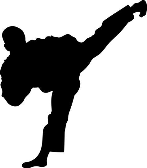 Sabuk Anak Animasi gambar vektor gratis karate sahabat karib muay thai