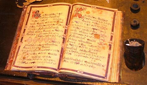is a witch books a book of spells for a witch s memoirs