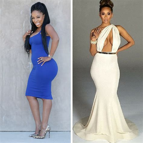 erica mena booty k michelle erica mena remove surgical enhancements