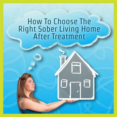 Detox Than Sober Living Than Treatment Center by How To Choose The Right Sober Living Home After Treatment