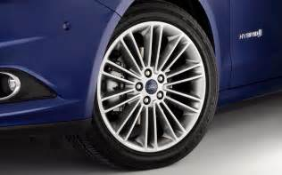 Ford Fusion Tires 2013 Ford Fusion Hybrid Wheels Photo 52