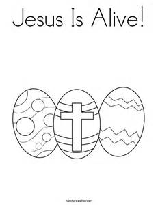 coloring pages jesus is alive jesus is alive coloring page twisty noodle