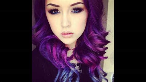 imagenes de pintado de cabello pelos pintados youtube