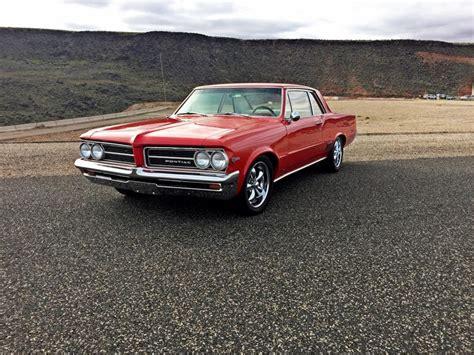 64 Pontiac Lemans by 110 Best Images About 1964 Pontiac Gto Lemans Tempest On