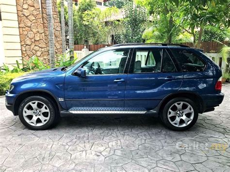 all car manuals free 2001 bmw x5 parking system bmw x5 2001 3 0 in selangor automatic suv blue for rm 39 888 3674600 carlist my