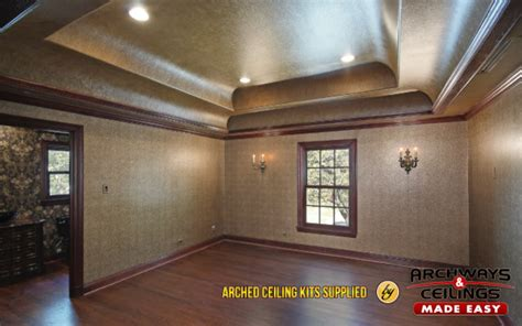 Archways And Ceilings Made Easy by Cove Ceiling Guest Room Jpg By Archways And Ceilings