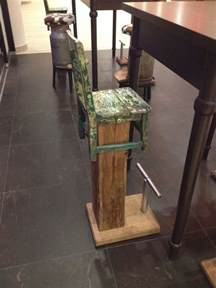Building A Bar Stool Diy Bar Stools Design Inspirations