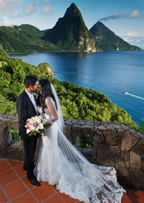 best wedding locations in the caribbean 2 four caribbean wedding planners caribbean co