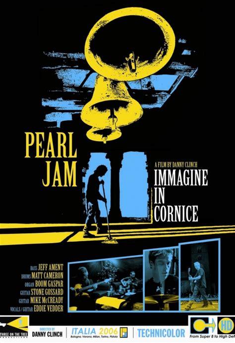 pearl jam immagine in cornice dvd review pearl jam immagine in cornice