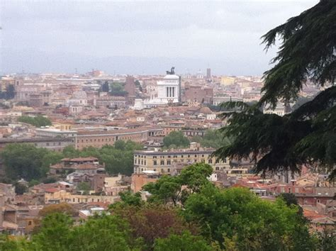 Tips for Rome-ance: Romantic places in Rome by Eating ...