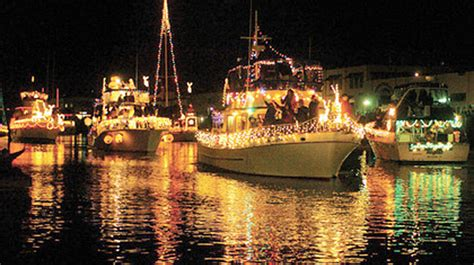 brevard county florida boat registration register now for port canaveral s christmas boat parade