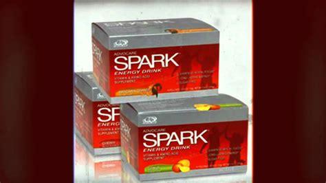energy drink like spark advocare spark energy drink