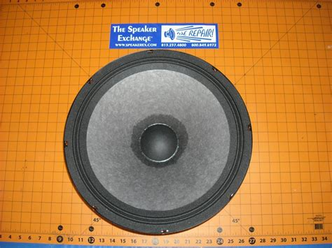 Speaker Jbl 15 Woofer jbl eon 615 15 quot woofer 5040715x speaker exchange