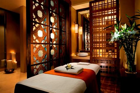 Delightful Spa Room Decor Ideas #4: Quan-Spa-Treatment.jpg