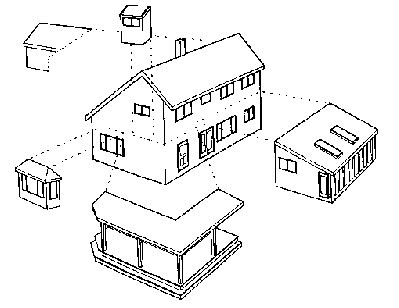 saltbox style house plans quotes the whidbey house a solar saltbox